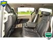 2017 Chrysler Pacifica Touring-L (Stk: M318AA) in Grimsby - Image 18 of 19