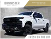 2020 Chevrolet Silverado 1500 LT Trail Boss (Stk: 21-463A) in Kelowna - Image 1 of 18