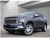 2021 Chevrolet Tahoe High Country (Stk: 21-567A) in Kelowna - Image 1 of 27