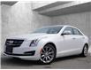 2017 Cadillac ATS 2.0L Turbo Luxury (Stk: 21-142A) in Kelowna - Image 1 of 18