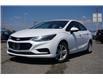 2018 Chevrolet Cruze LT Auto (Stk: 21-906A) in Kelowna - Image 1 of 16