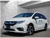 2019 Honda Odyssey Touring (Stk: 21-829A) in Kelowna - Image 1 of 22