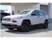 2017 Jeep Cherokee Sport (Stk: O21-994) in Kelowna - Image 1 of 10