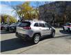 2017 Jeep Cherokee North (Stk: NT3355) in Calgary - Image 5 of 24