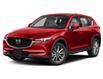 2021 Mazda CX-5 GT w/Turbo (Stk: H2612) in Calgary - Image 1 of 9