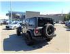 2019 Jeep Wrangler Unlimited Sport (Stk: K8248) in Calgary - Image 3 of 20