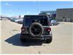 2019 Jeep Wrangler Unlimited Sport (Stk: K8248) in Calgary - Image 4 of 20