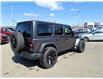 2019 Jeep Wrangler Unlimited Sport (Stk: K8248) in Calgary - Image 5 of 20