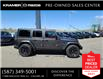 2019 Jeep Wrangler Unlimited Sport (Stk: K8248) in Calgary - Image 6 of 20