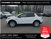 2016 Land Rover Discovery Sport HSE LUXURY (Stk: K8296) in Calgary - Image 2 of 20