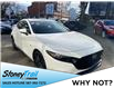 2021 Mazda Mazda3 Sport 100th Anniversary Edition (Stk: H2340) in Calgary - Image 4 of 17