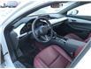 2021 Mazda Mazda3 Sport 100th Anniversary Edition (Stk: N6202) in Calgary - Image 4 of 4