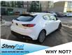 2021 Mazda Mazda3 Sport 100th Anniversary Edition (Stk: N6200) in Calgary - Image 2 of 4