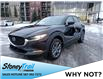 2021 Mazda CX-30 GT (Stk: N6334) in Calgary - Image 1 of 4
