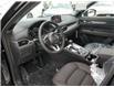 2021 Mazda CX-5 Signature (Stk: N6261) in Calgary - Image 3 of 4