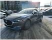 2021 Mazda Mazda3 GT w/Turbo (Stk: N6358) in Calgary - Image 1 of 4