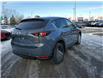 2021 Mazda CX-5 Kuro Edition (Stk: N6342) in Calgary - Image 2 of 4
