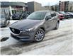 2021 Mazda CX-5 GT (Stk: N6398) in Calgary - Image 1 of 4