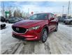 2021 Mazda CX-5 GT w/Turbo (Stk: N6356) in Calgary - Image 1 of 4