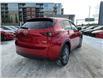 2021 Mazda CX-5 GT w/Turbo (Stk: N6356) in Calgary - Image 2 of 4