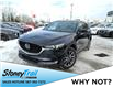 2021 Mazda CX-5 Signature (Stk: N6354) in Calgary - Image 1 of 4