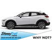 2021 Mazda CX-3 GT (Stk: H2597) in Calgary - Image 2 of 9