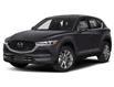 2021 Mazda CX-5 Signature (Stk: N6437) in Calgary - Image 1 of 9