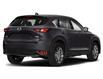 2021 Mazda CX-5 Signature (Stk: N6437) in Calgary - Image 3 of 9