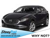 2021 Mazda CX-30 GS (Stk: N6407) in Calgary - Image 1 of 9