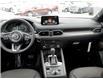 2021 Mazda CX-5 Signature (Stk: N6457) in Calgary - Image 3 of 4