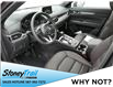 2021 Mazda CX-5 Signature (Stk: N6457) in Calgary - Image 4 of 4