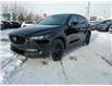 2021 Mazda CX-5 Kuro Edition (Stk: N6453) in Calgary - Image 1 of 4