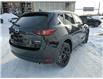 2021 Mazda CX-5 Kuro Edition (Stk: N6453) in Calgary - Image 2 of 4
