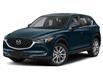 2021 Mazda CX-5 GT (Stk: N6447) in Calgary - Image 1 of 9