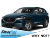 2021 Mazda CX-5 GS (Stk: N6344) in Calgary - Image 1 of 9