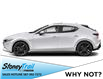 2021 Mazda Mazda3 Sport 100th Anniversary Edition (Stk: H2335) in Calgary - Image 2 of 9