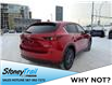 2021 Mazda CX-5 GS (Stk: N6472) in Calgary - Image 2 of 4