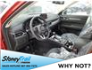 2021 Mazda CX-5 GS (Stk: N6472) in Calgary - Image 4 of 4