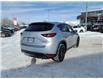 2021 Mazda CX-5 GT w/Turbo (Stk: N6100) in Calgary - Image 2 of 4