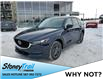 2021 Mazda CX-5 GS (Stk: N6470) in Calgary - Image 1 of 4