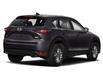 2021 Mazda CX-5 GS (Stk: H2606) in Calgary - Image 3 of 9