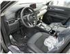 2021 Mazda CX-5 GS (Stk: N6484) in Calgary - Image 4 of 4