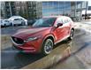 2021 Mazda CX-5 GS (Stk: N6555) in Calgary - Image 1 of 4