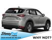 2021 Mazda CX-5 GS (Stk: N6553) in Calgary - Image 3 of 9