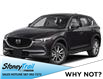 2021 Mazda CX-5 GT w/Turbo (Stk: N6518) in Calgary - Image 1 of 9