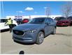 2021 Mazda CX-5 GT w/Turbo (Stk: N6519) in Calgary - Image 1 of 4