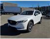 2021 Mazda CX-5 Signature (Stk: N6507) in Calgary - Image 1 of 4