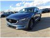 2021 Mazda CX-5 GS (Stk: N6512) in Calgary - Image 1 of 4