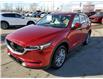 2021 Mazda CX-5 GT w/Turbo (Stk: N6517) in Calgary - Image 1 of 4