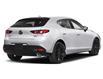2021 Mazda Mazda3 Sport GT w/Turbo (Stk: H2410) in Calgary - Image 3 of 9